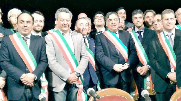 Comuni siciliani, in arrivo dalla Regione 74,7 milioni