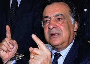 Palermo, il sindaco cambia due assessori: entrano Marino e Rizzo