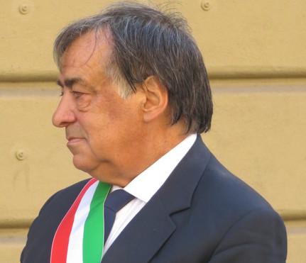 """Palermo, partigiani dem contro Orlando: """"Scala il partito"""""""