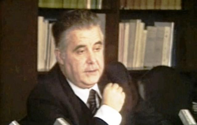 Lutto nel giornalismo siciliano, morto a Palermo Orlando Scarlata
