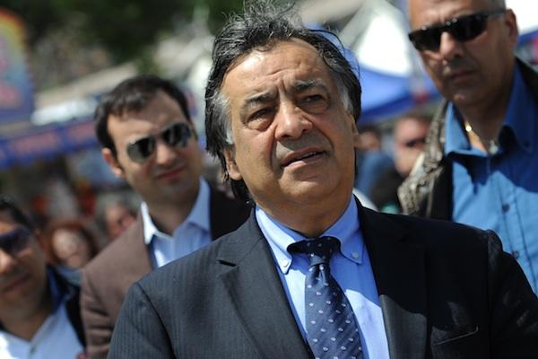 Elezioni a Palermo, Orlando: mafia tenta il ritorno al governo della città