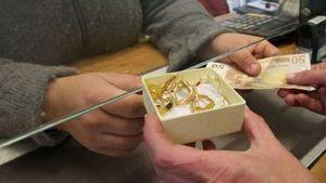Catania, sequestrato mezzo chilo di oro a Fontanarossa