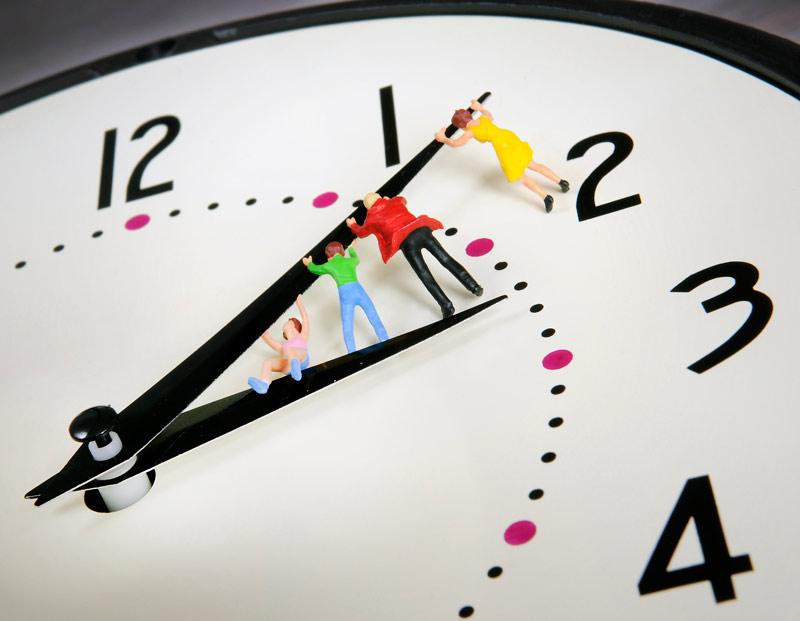 Torna l'ora legale, lancette avanti di un'ora nella notte tra il 25 e il 26