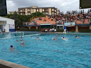 L'Ortigia conquista il primo punto della stagione: 8 a 8 contro il Savona