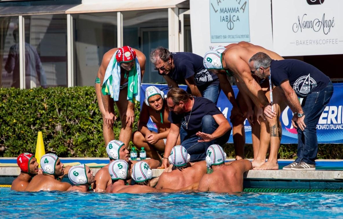 """Pallanuoto, l'Ortigia ospita il Posillipo: big match """"con vista"""" sui quarti della Final Six"""