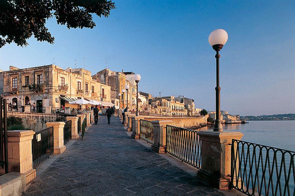 Siracusa, restauro edifici in Ortigia: in arrivo 500 mila euro