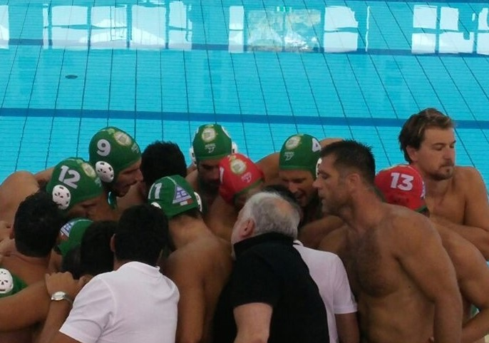 L'Ortigia cade col Posilipo a Napoli: ora i play out