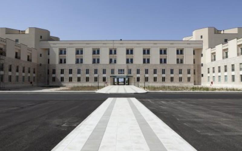 Inchiesta sul nuovo ospedale Ragusa, la Regione invia ispettori