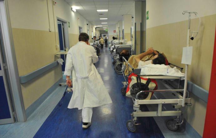 Sanità: 224 milioni per il restyling di 59 ospedali in Sicilia