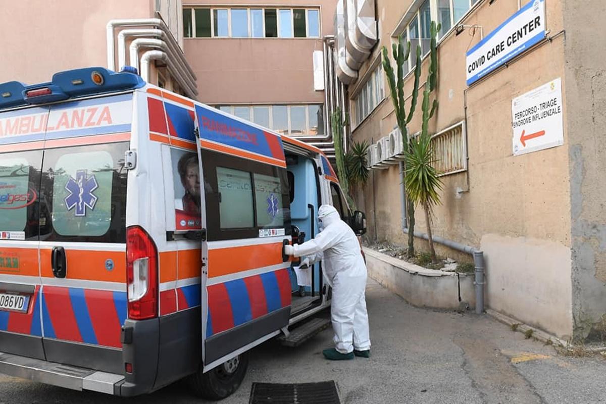 Coronavirus in Calabria, 155 nuovi positivi e solo 7 ricoveri
