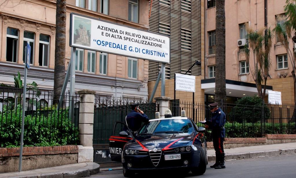 Palermo, violenze all'ospedale dei Bambini: proteste del Nursind