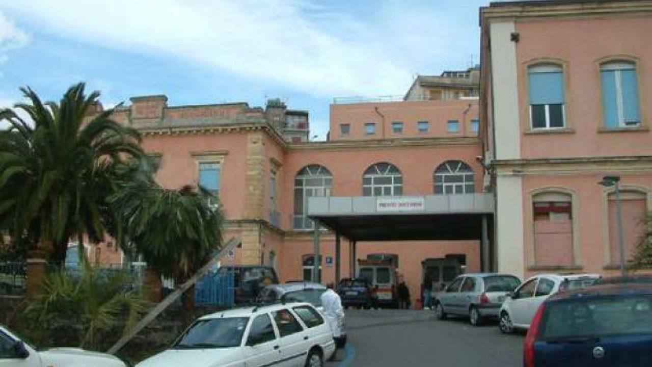 Ospedale di Bronte, riapre lunedì 2 agosto il punto nascita