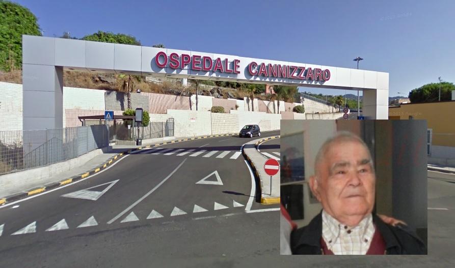 Gli diedero fuoco a Siracusa, morto don Pippo Scarso dopo due 2 mesi  e mezzo di agonia