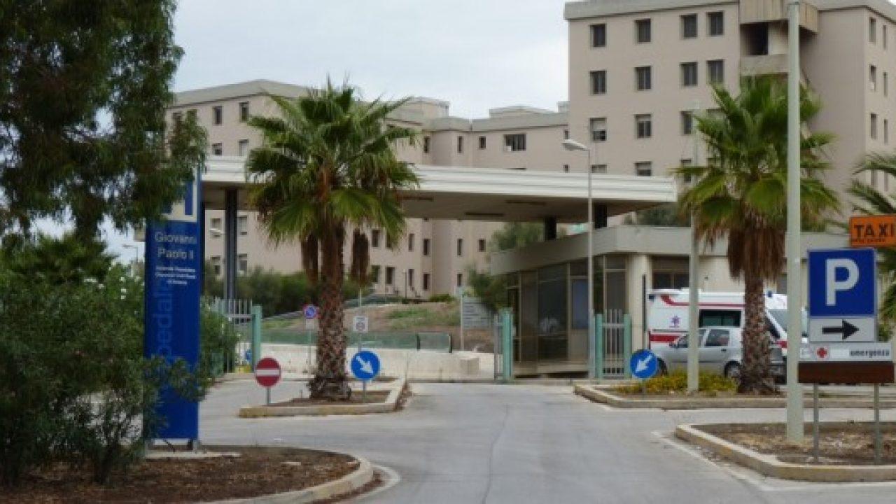 Anziana morta a Sciacca in ospedale a seguito di un incidente stradale