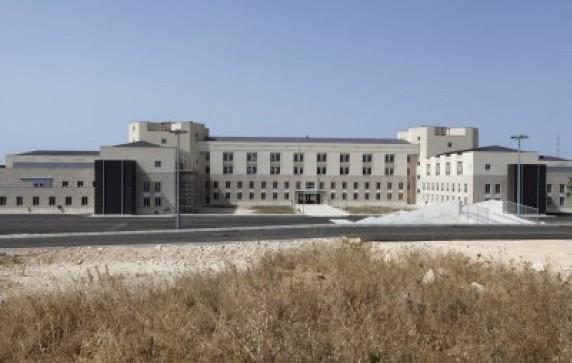 Nuovo ospedale di Ragusa, sequestrate sale operatorie
