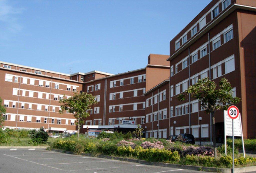 Asp di Messina,  Franco Catalfamo responsabile dell'ospedale di Patti