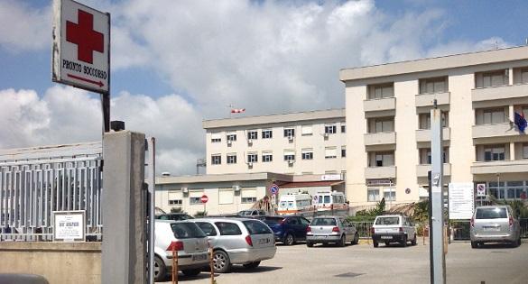 Dodici sindaci dell'Agrigentino alla Regione per difendere l'ospedale di Ribera