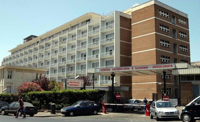 Scomparso a Vibo Valentia, trovato in un ospedale di Roma