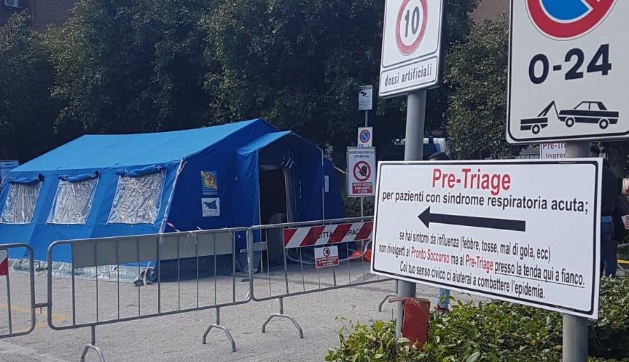 L'ospedale di Siracusa nel caos, il Pd chiede alla Regione l'invio degli ispettori