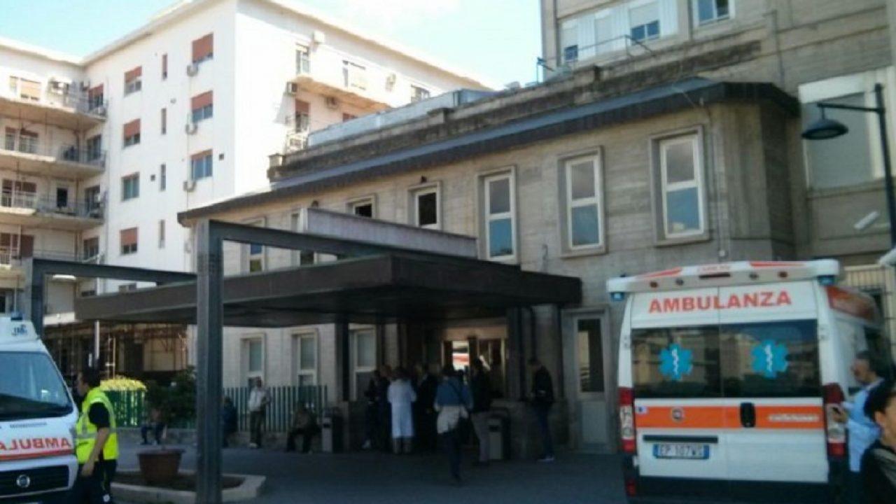 Palermo, carabiniere sventa il suicidio di un trentottenne a Villa Sofia