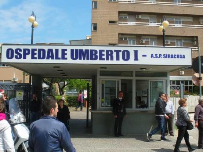 Siracusa, sei persone denunciate: uno aveva rubato all'ospedale Umberto I