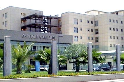 Vertici ospedale Garibaldi di Catania a giudizio per abuso d'ufficio