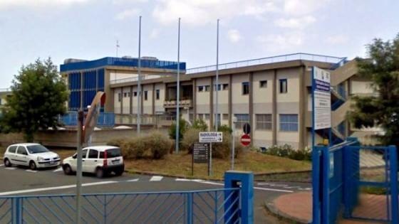 Musumeci: ospedale di Giarre classificato come presidio di base