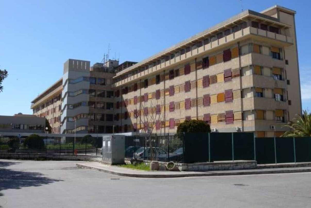 Modica, Covid: morta nella notte in ospedale la donna arrivata da Pavia