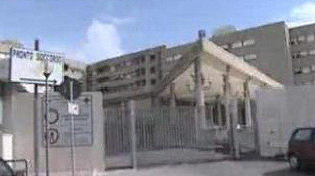 Spadafora, minaccia la ex compagna: 42enne muore colto da malore
