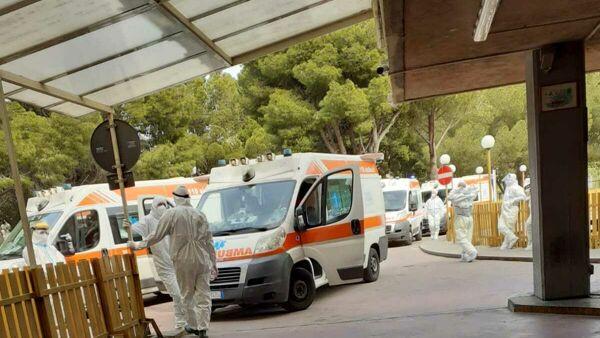 Covid in Sicilia, 909 nuovi casi e venti decessi: a Palermo 597 positivi