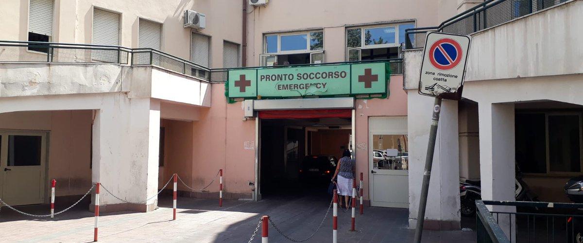 Sanità, Barbagallo (PD): caos all'ospedale di Paternò