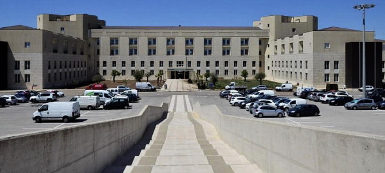 Si inaugura domani il nuovo ospedale di Ragusa