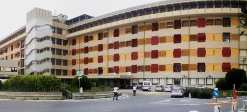 Modica, terzo ricovero per Covid-19: chiuso laboratorio analisi dell'ospedale