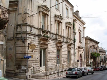 Modica, ex ospedale San Martino per sostegno Autismo: nota del Pd