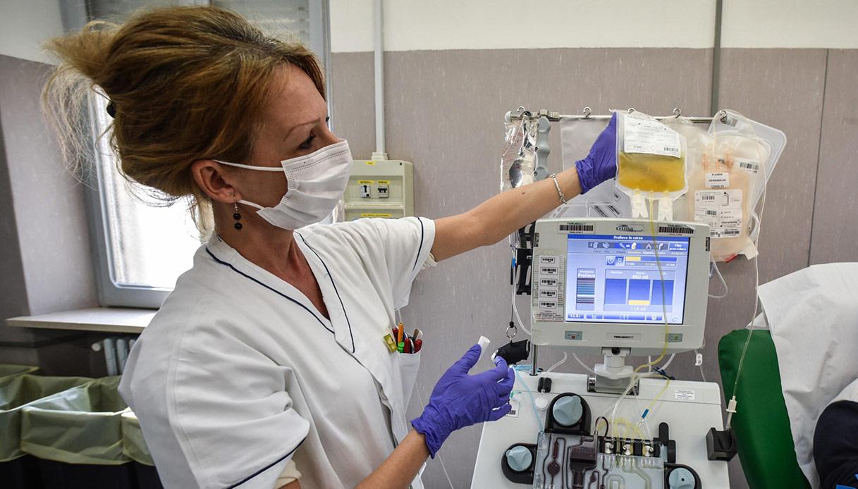 Ossigeno ozono - terapia efficace in 100 pazienti covid