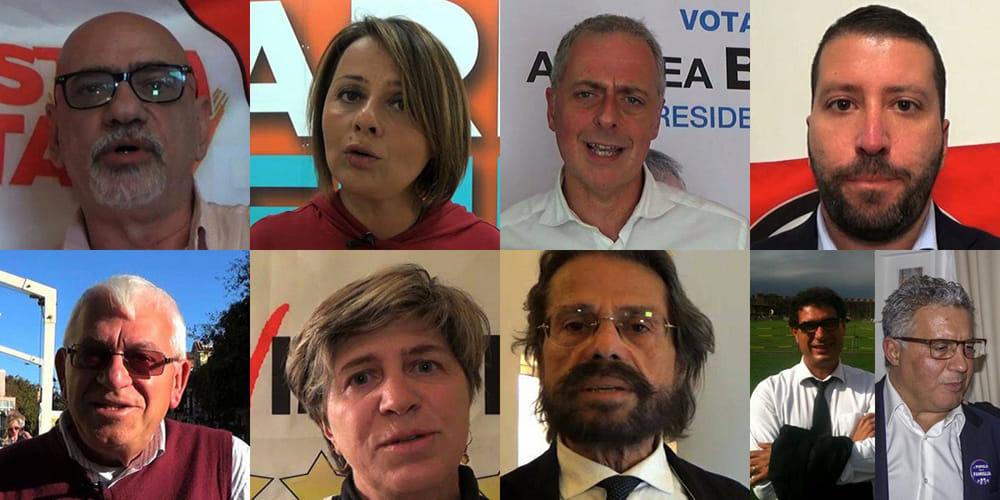Seggi aperti a Ostia, si vota per il  Municipio X