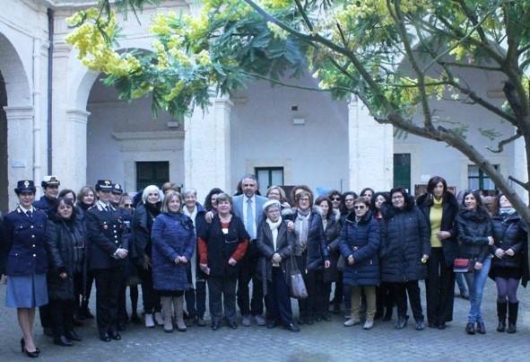 Modica, 8 marzo all'insegna della creatività a Palazzo di città