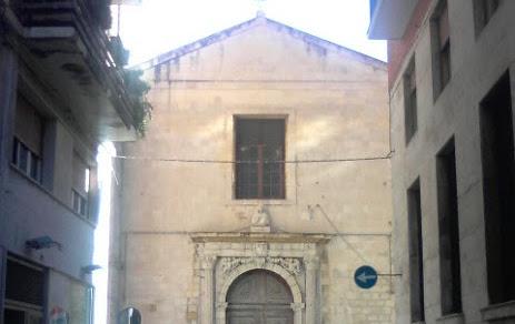 Siracusa, finanziato il restauro della Chiesa di San Cristoforo