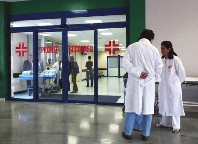 Entro il mese verrà inaugurato il nuovo Pronto soccorso a Modica