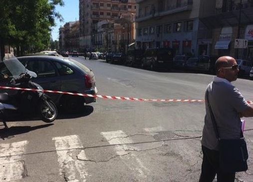 Allarme bomba a Palermo: proprietario auto sospetta guardava video Isis
