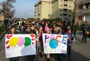 Azione Cattolica, a Floridia due parrocchie in marcia per la pace