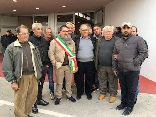 """Agricoltura al collasso, sindaco di Pachino: """"Subito sgravi fiscali"""""""