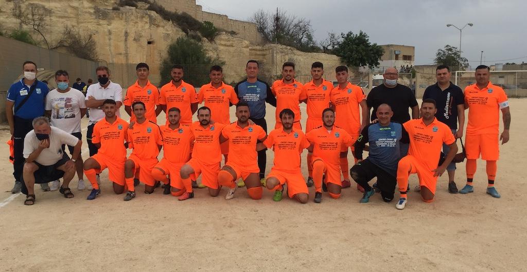 Calcio, Prima Categoria: si torna in campo dopo un anno e per il Pachino è derby con il Pozzallo: gara a porte chiuse
