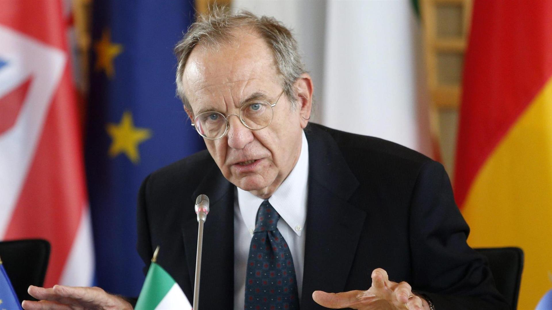 G7 a Bari, Padoan: anche al Sud eccellenze e dinamismo