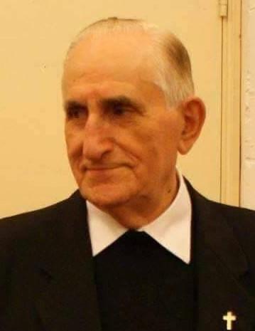 Modica, è morto don Giuseppe Sortino per 40 anni parroco di Santa Maria