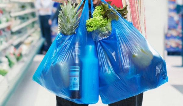 Eolie, stop ai sacchetti di plastica a Salina