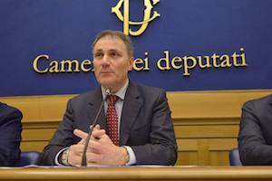 La Lega dei Popoli chiede le dimissioni del sindaco di Caltanissetta