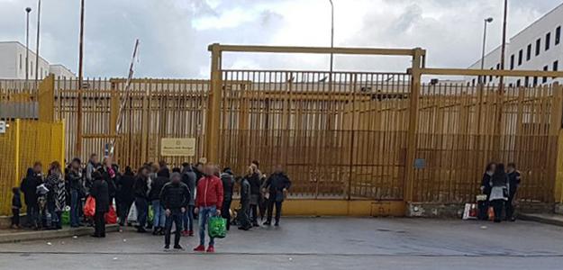 Suicida in carcere a Palermo, indagata la direttrice del 'Pagliarelli'