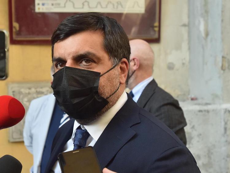 Procure nel caos, Palamara a giudizio a Perugia per corruzione