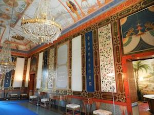 """Palermo, continuano le """"Passeggiate culturali"""": domenica visita alla Real Favorita"""